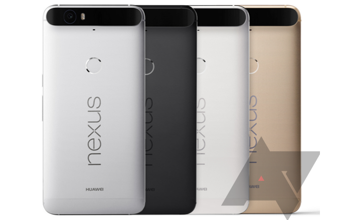 Huawei-Nexus-6P-color-variants