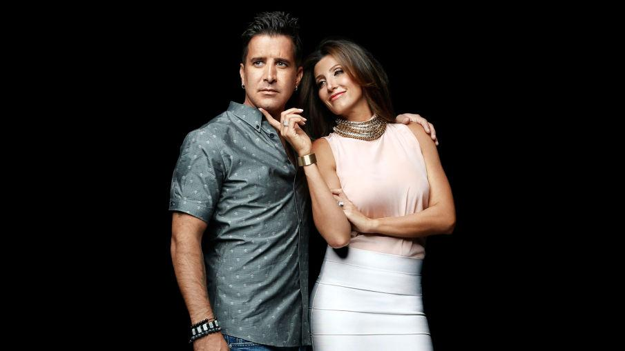 Scott Stapp Jaclyn