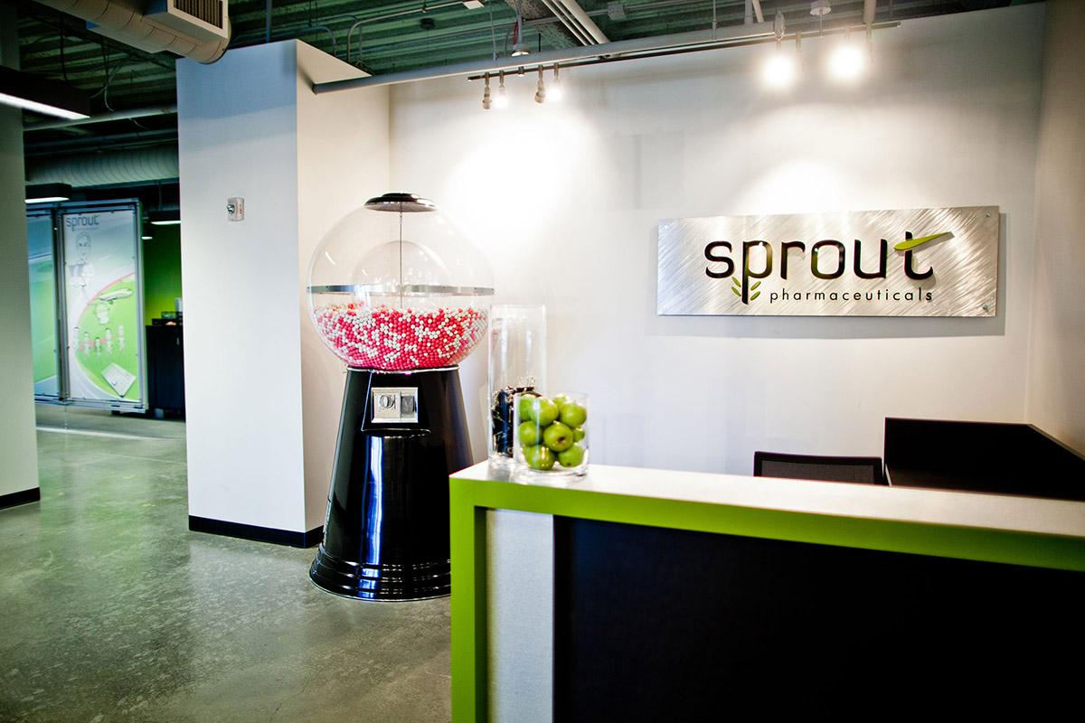 Sprout Office
