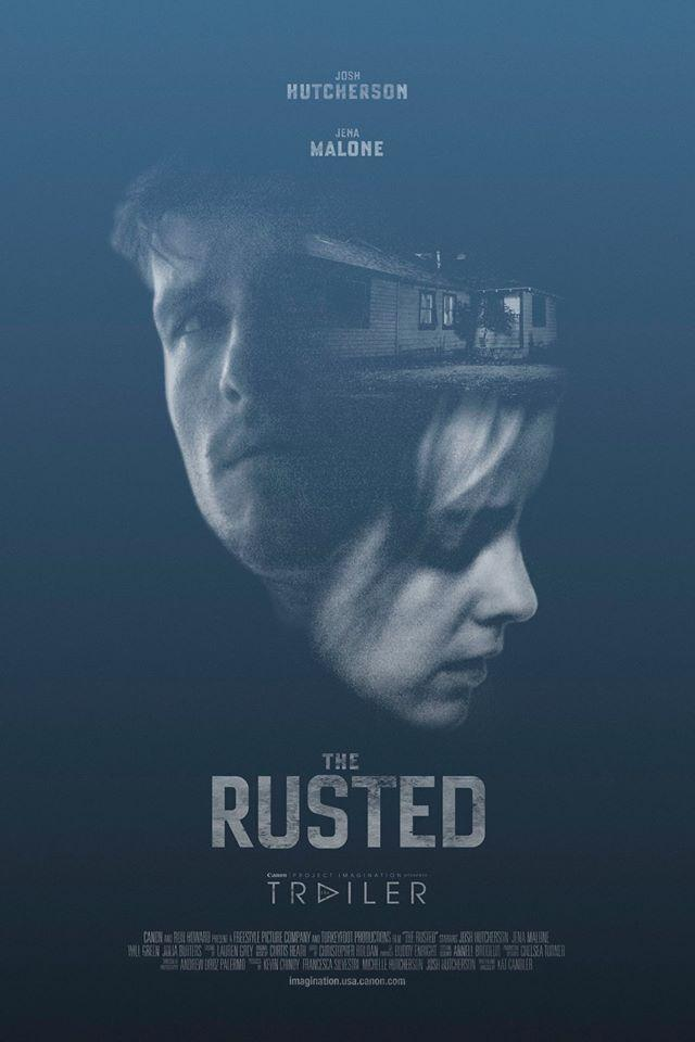 The Rusted