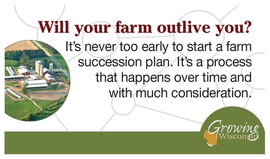 will farm outlive you