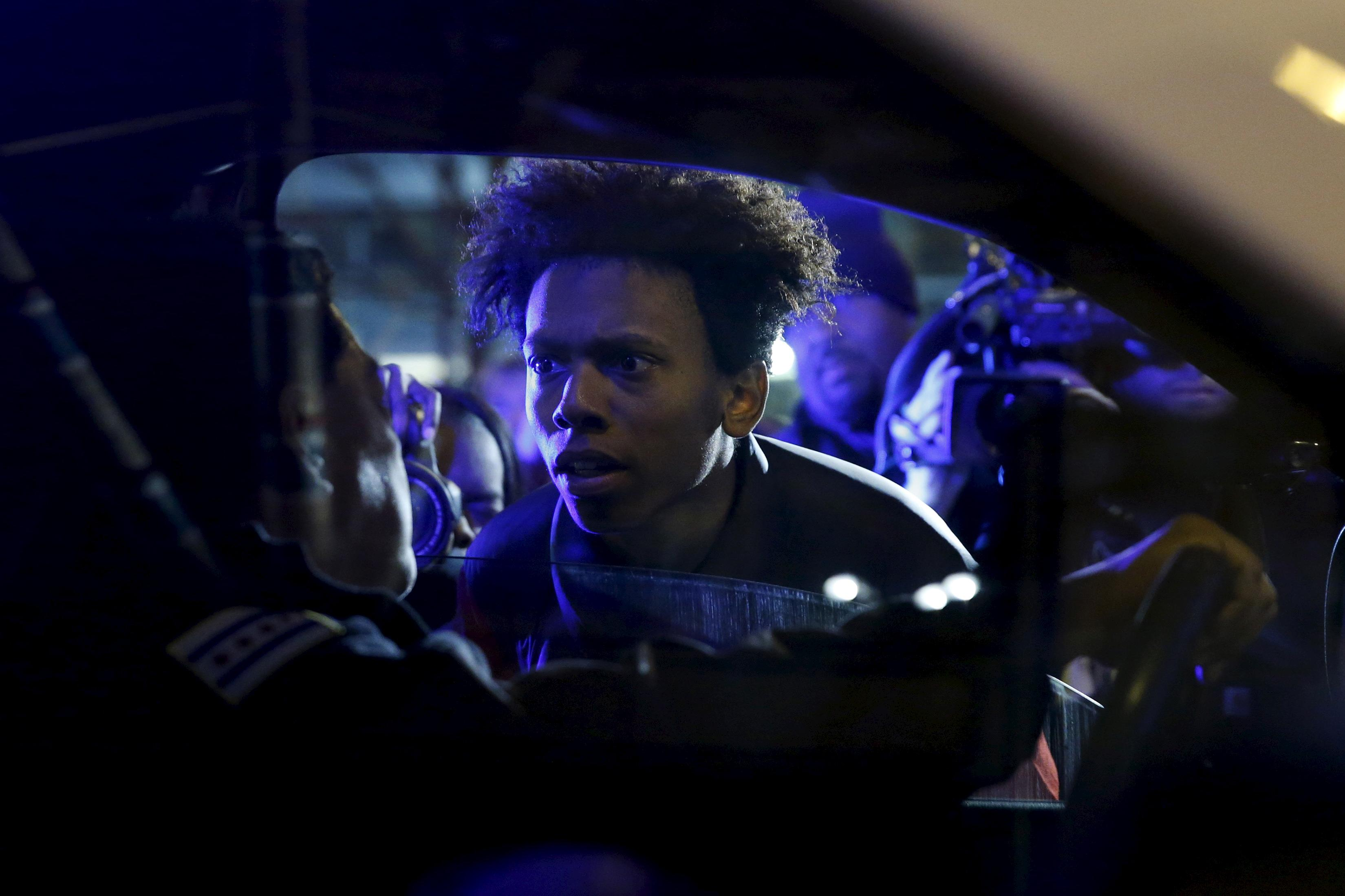 the depiction of violence and gangs in the movie the hood Officials aren't sure there won't be any more violence in baltimore,  for its depiction of baltimore's race and class  baltimore gangs:.