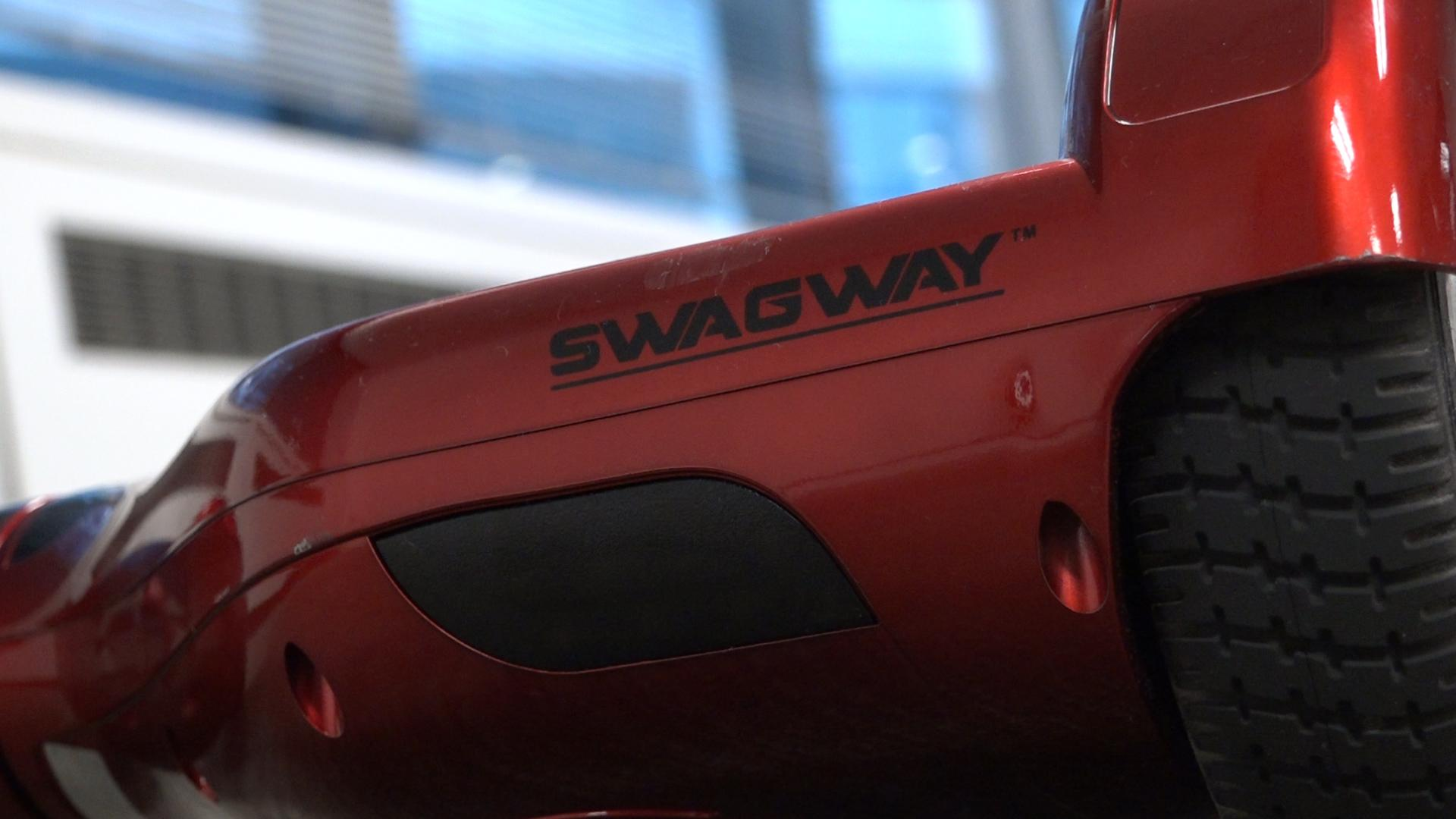 Swaqgway X1 hoverboard 1
