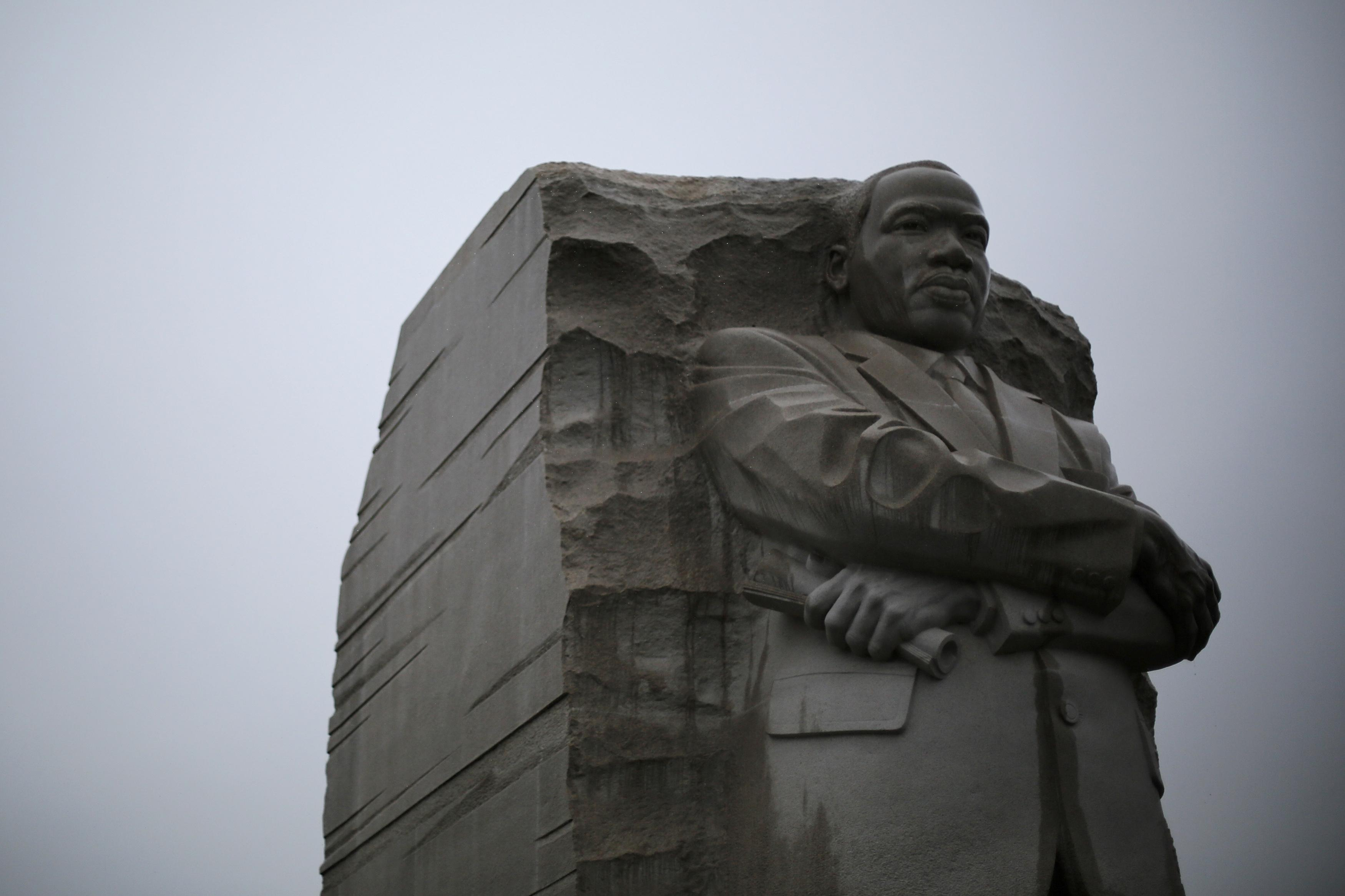 ... Banks, Post Offices, DMVs Plan For Martin Luther King Federal Holiday