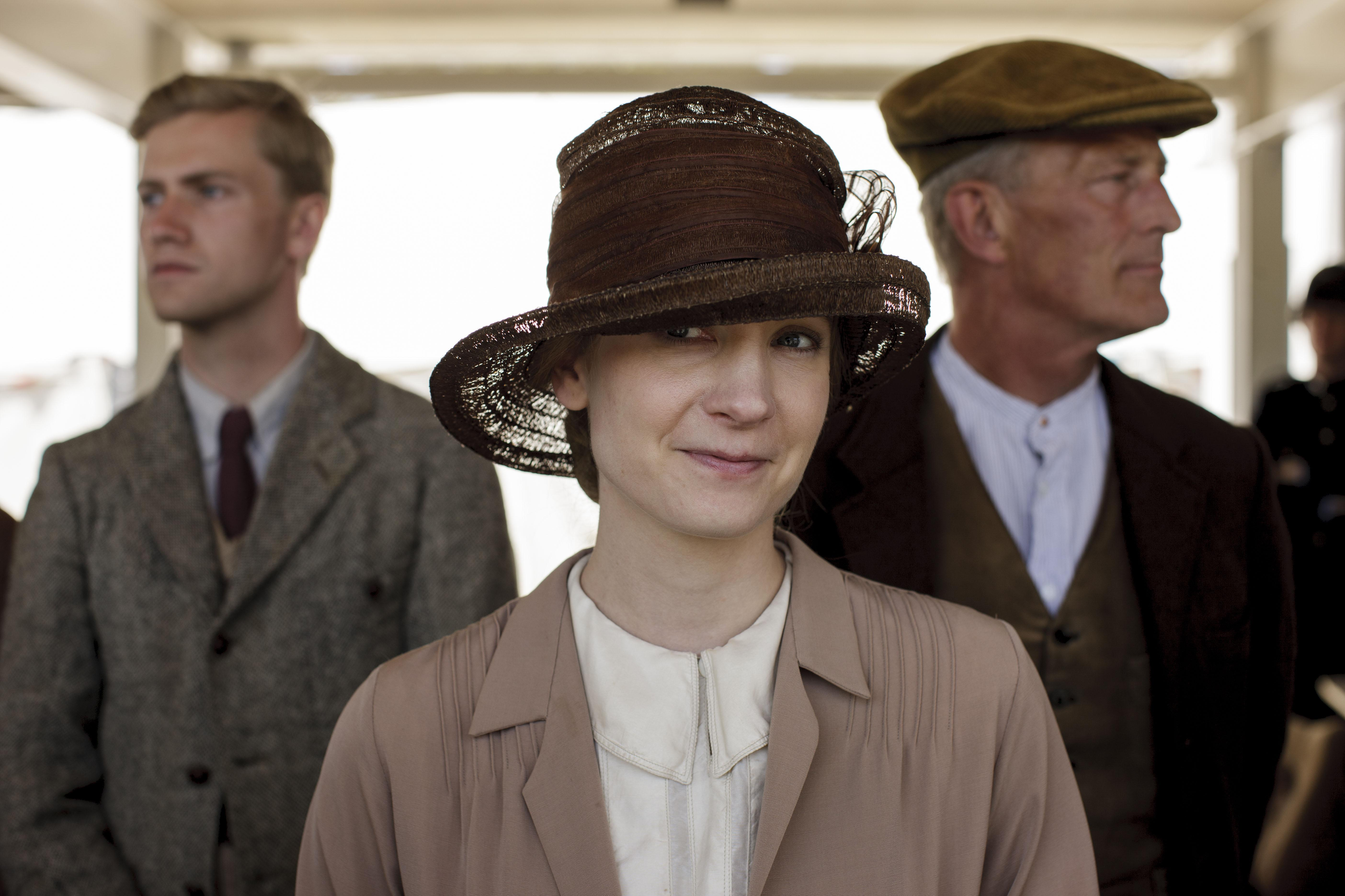 'Downton Abbey' Season 6 Spoilers: Episode 7 Synopsis And Photos Released