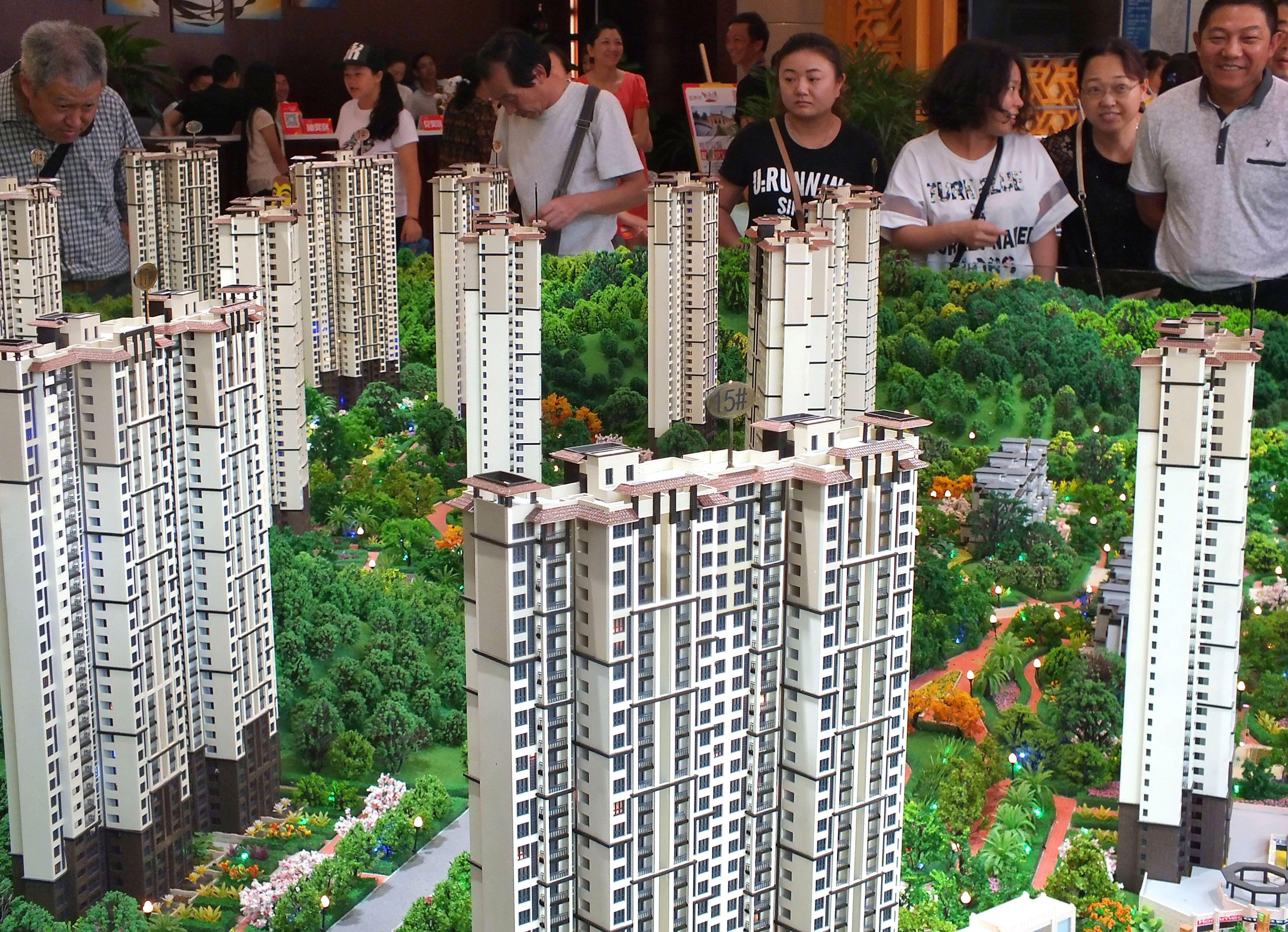 ChinaHousing_Oct2015
