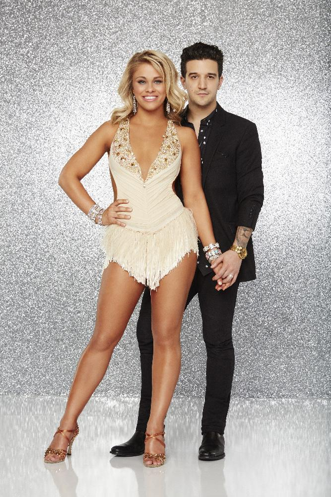 Dancing With the Stars Season 22 premiere spoilers