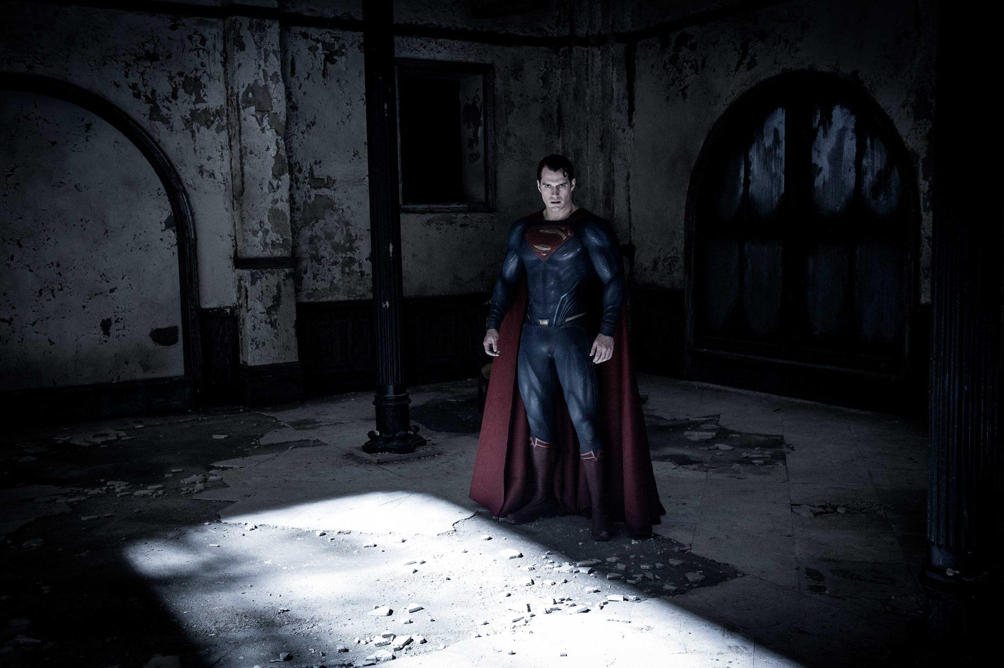 Things To Know About Batman v Superman