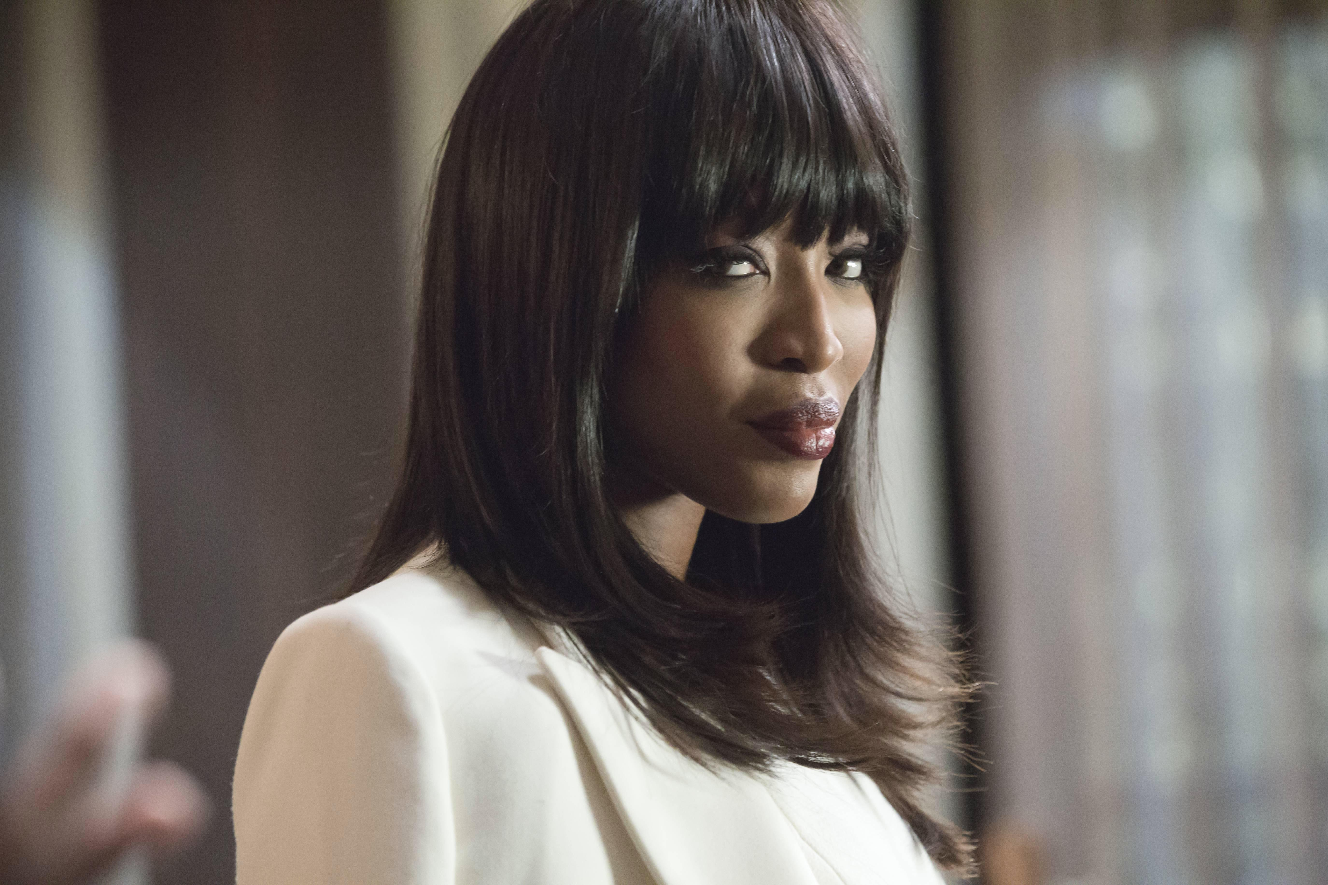 Is Camilla Really Dead on Empire?