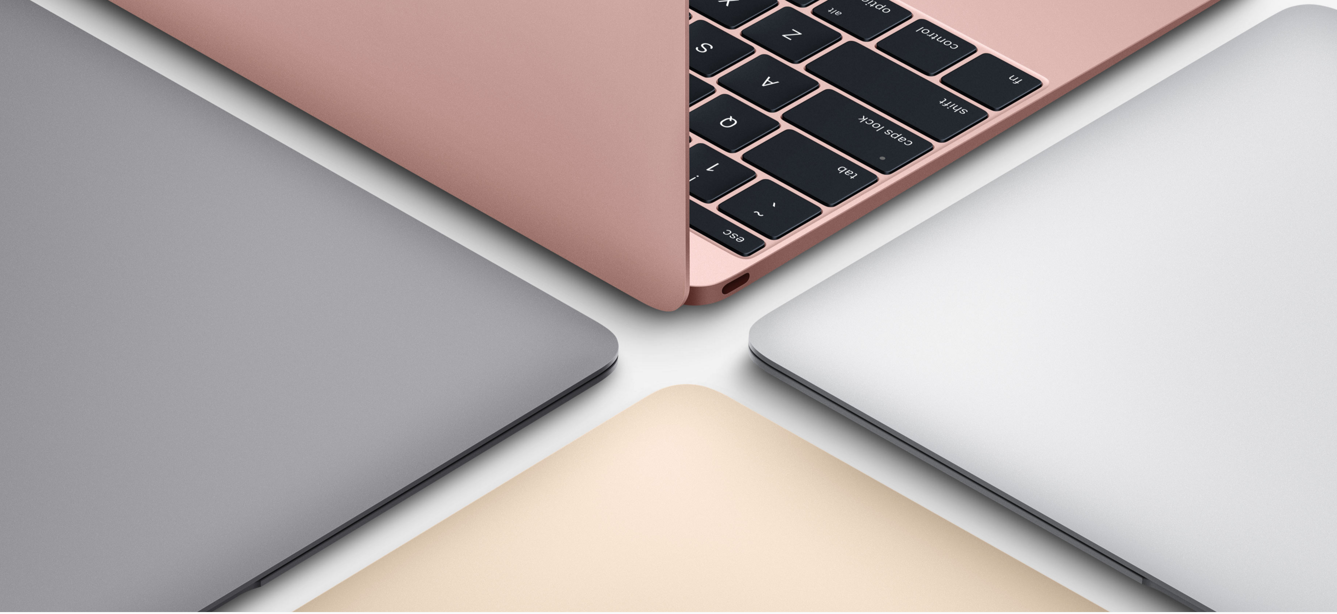 Apple MacBook Skylake