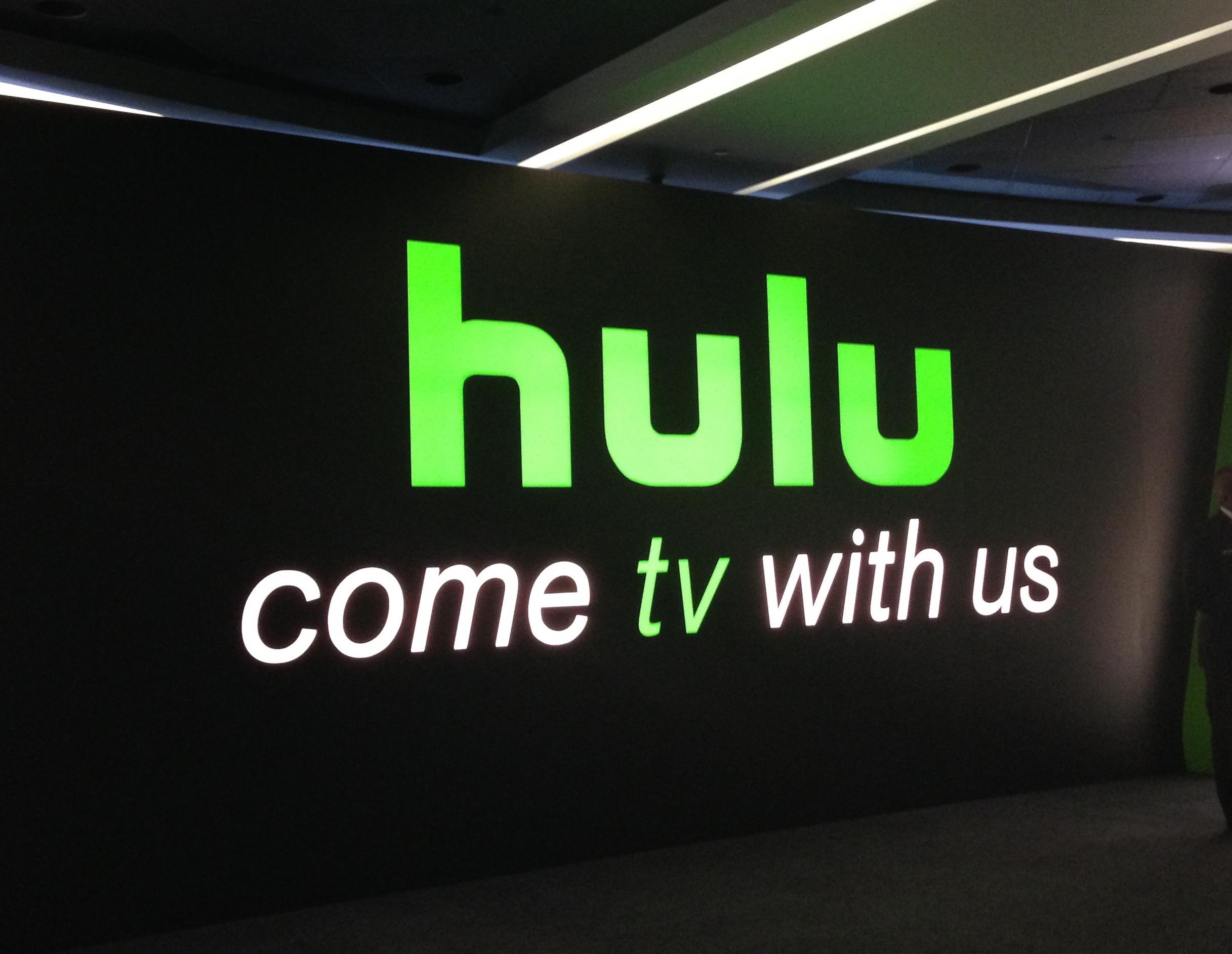 Hulu dropping free streaming option