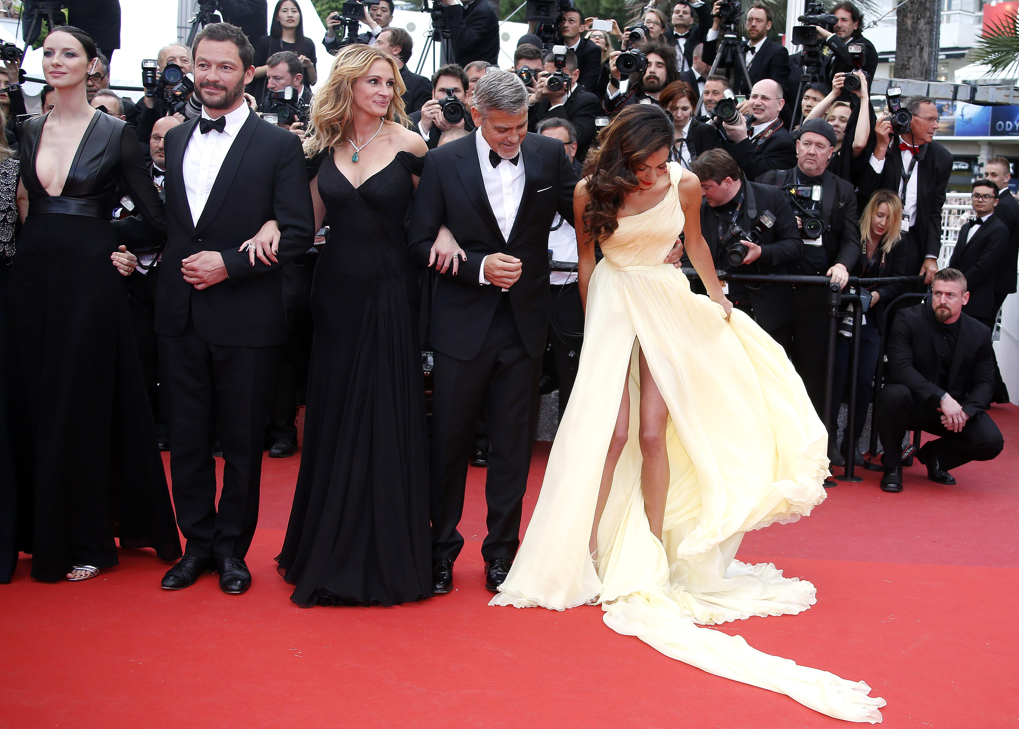 Amal Clooney_Cannes