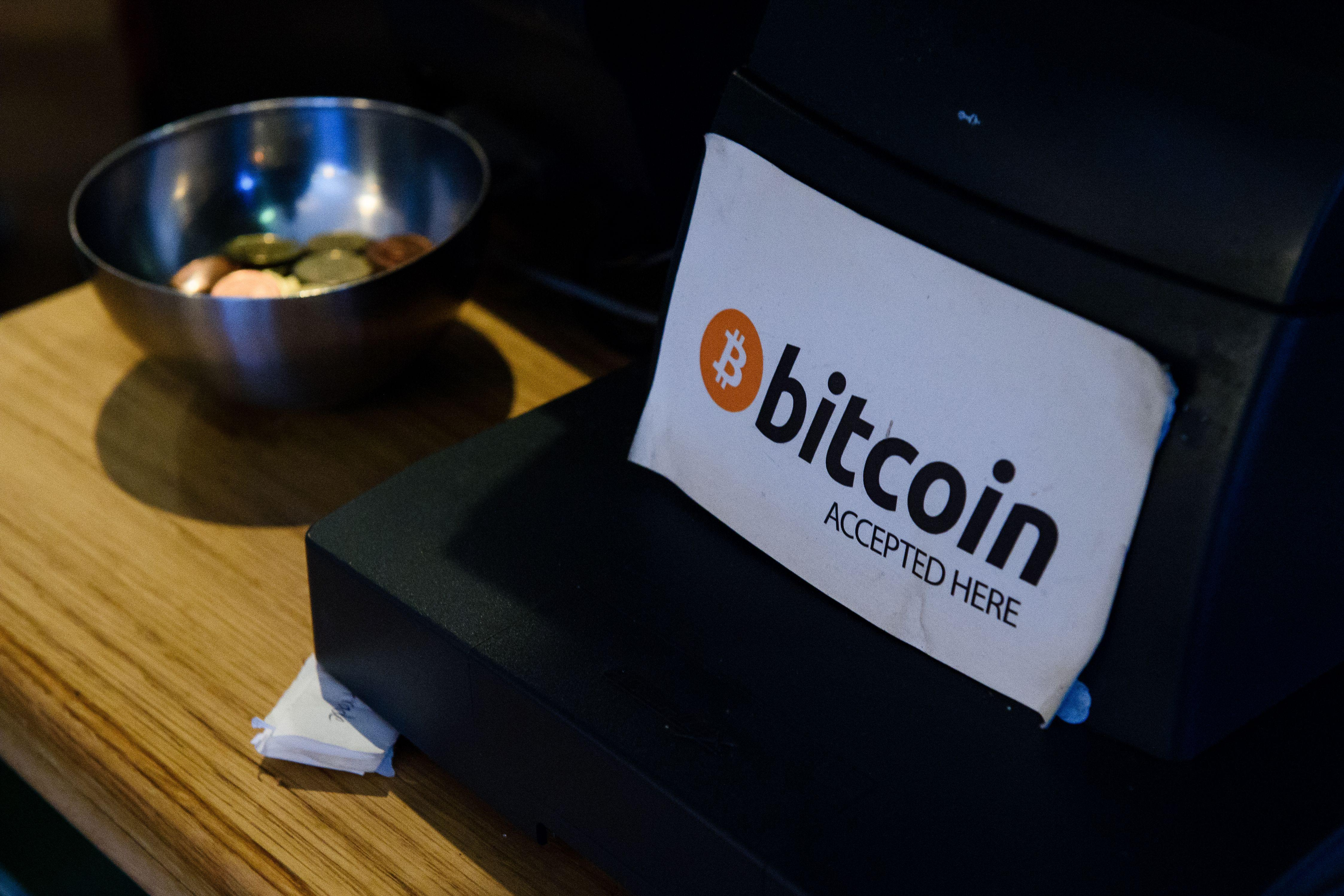 Is Bitcoin Money? Money-Laundering Trial