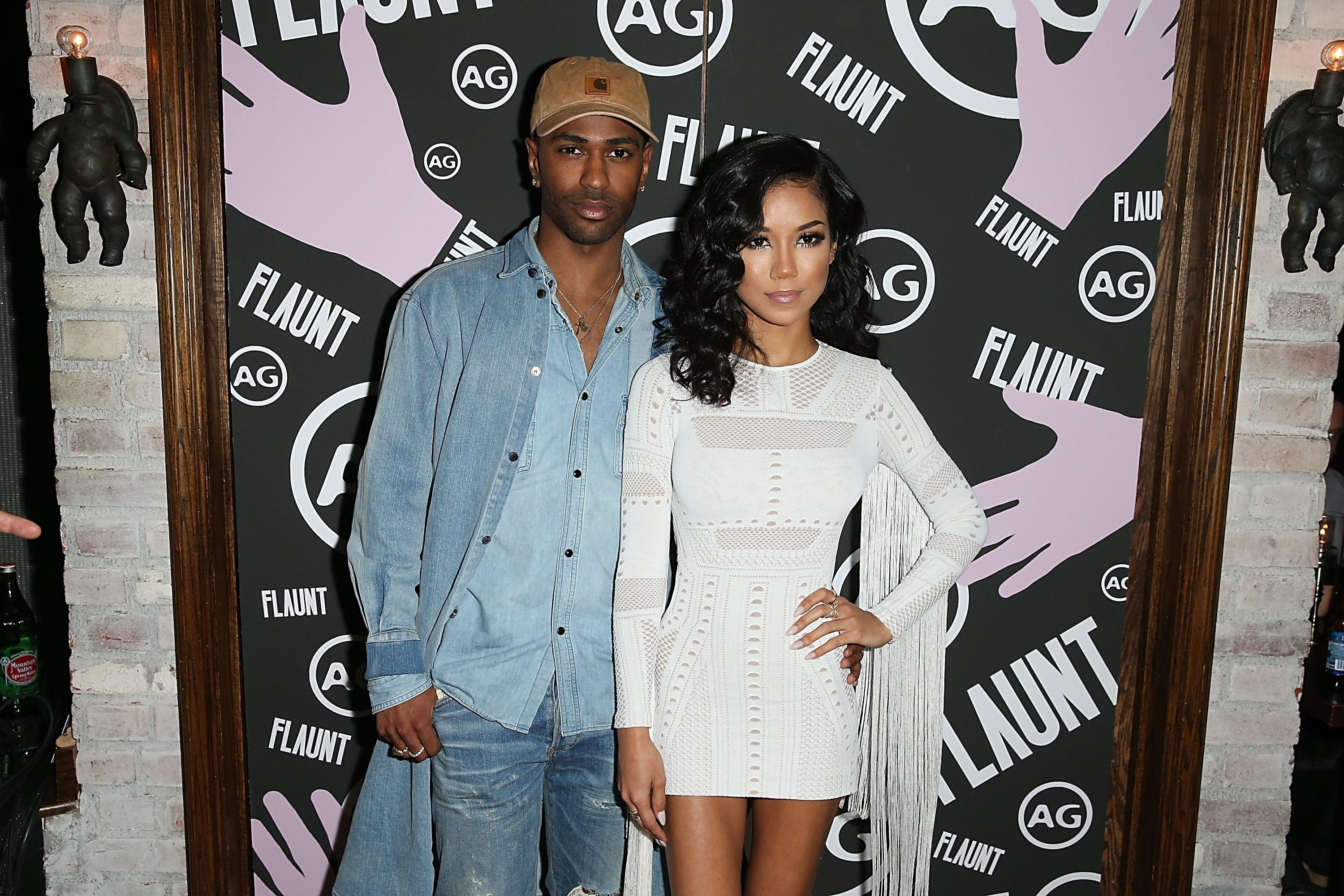 "whos dating who big sean Singer ariana grande is reportedly dating rapper big sean after they worked together on grande's hit song ""problem""."