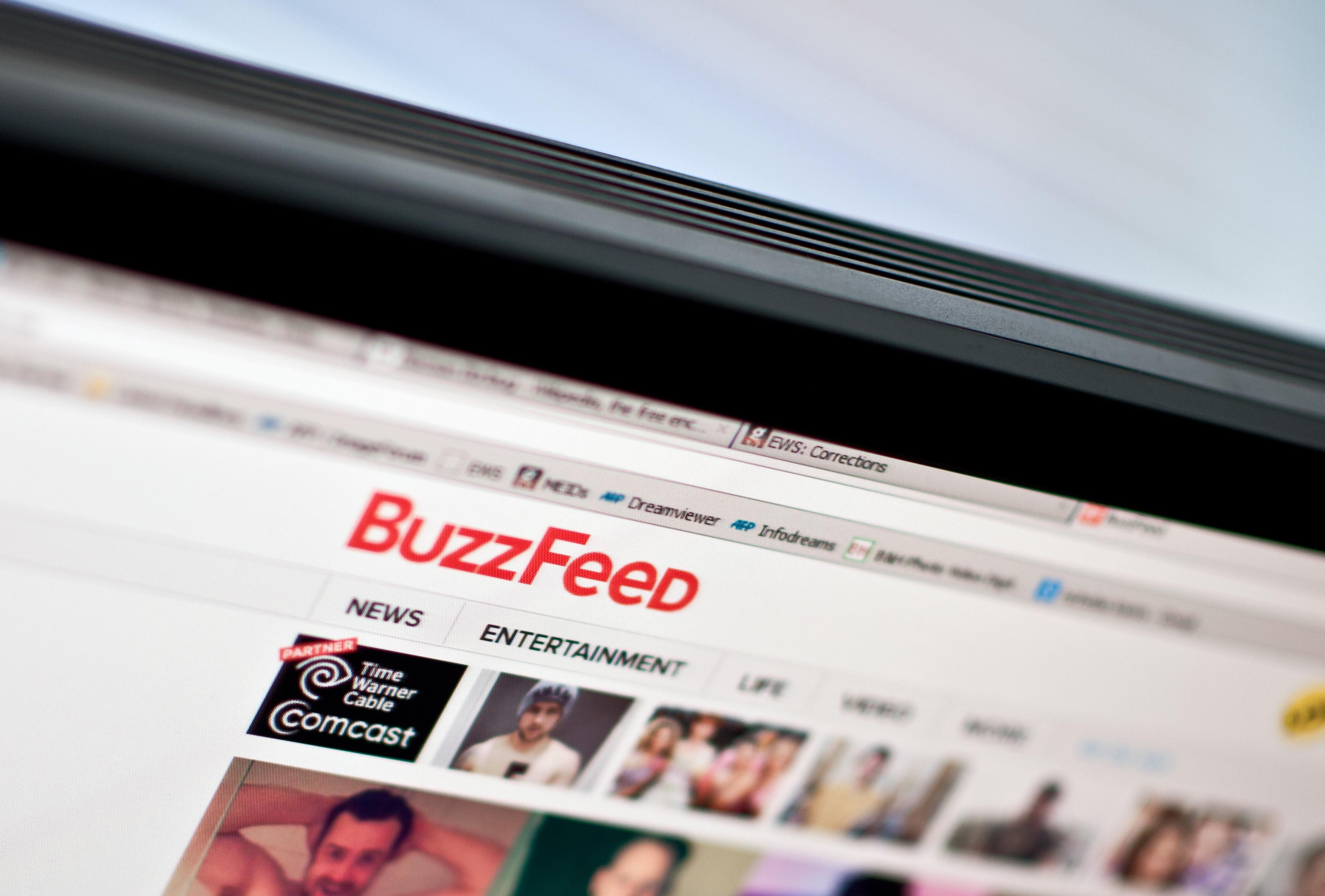 Buzzfeed Donald Trump Republican National Committee