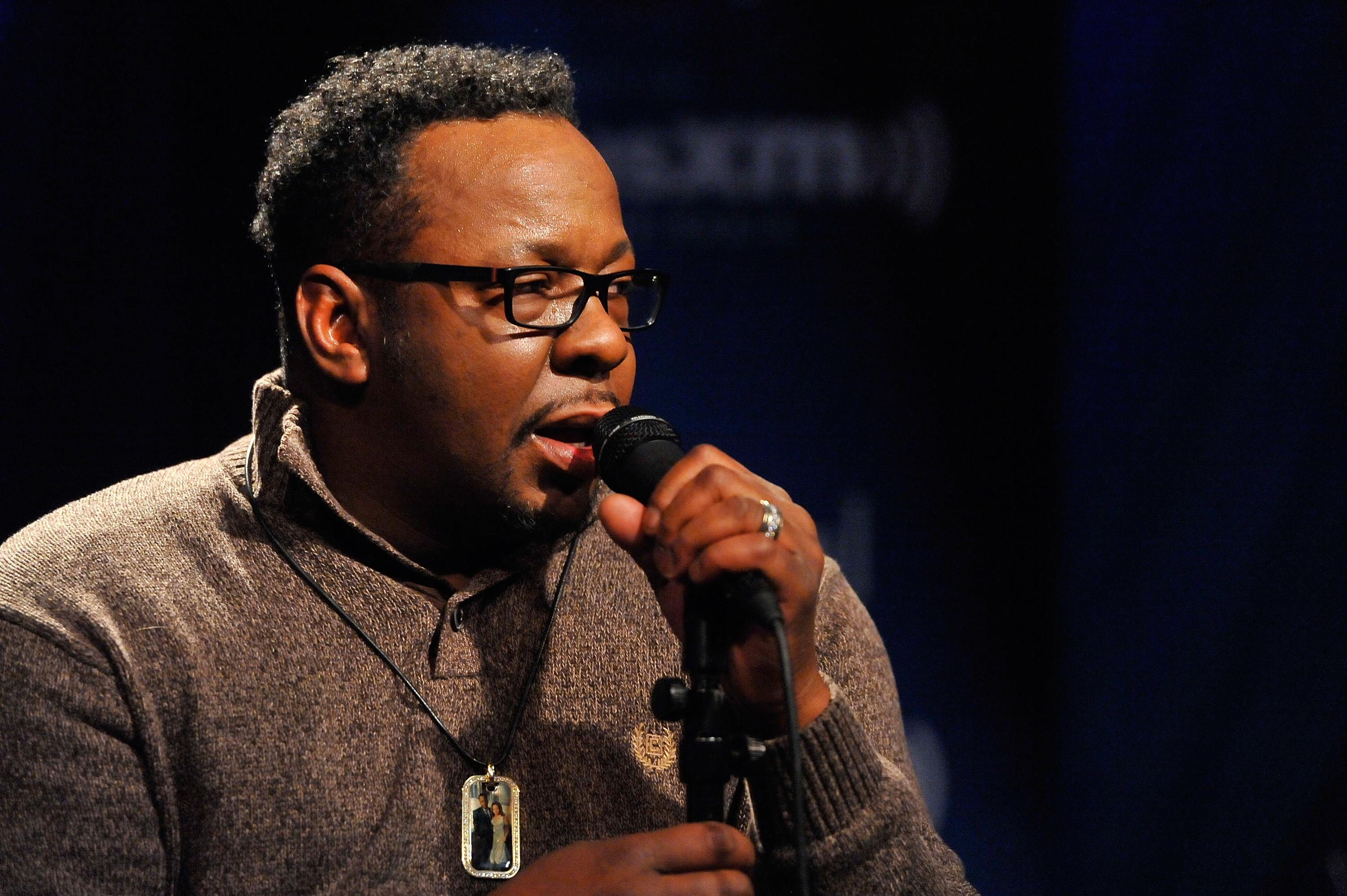 Bobby Brown Gets Candid During 20/20 Interview