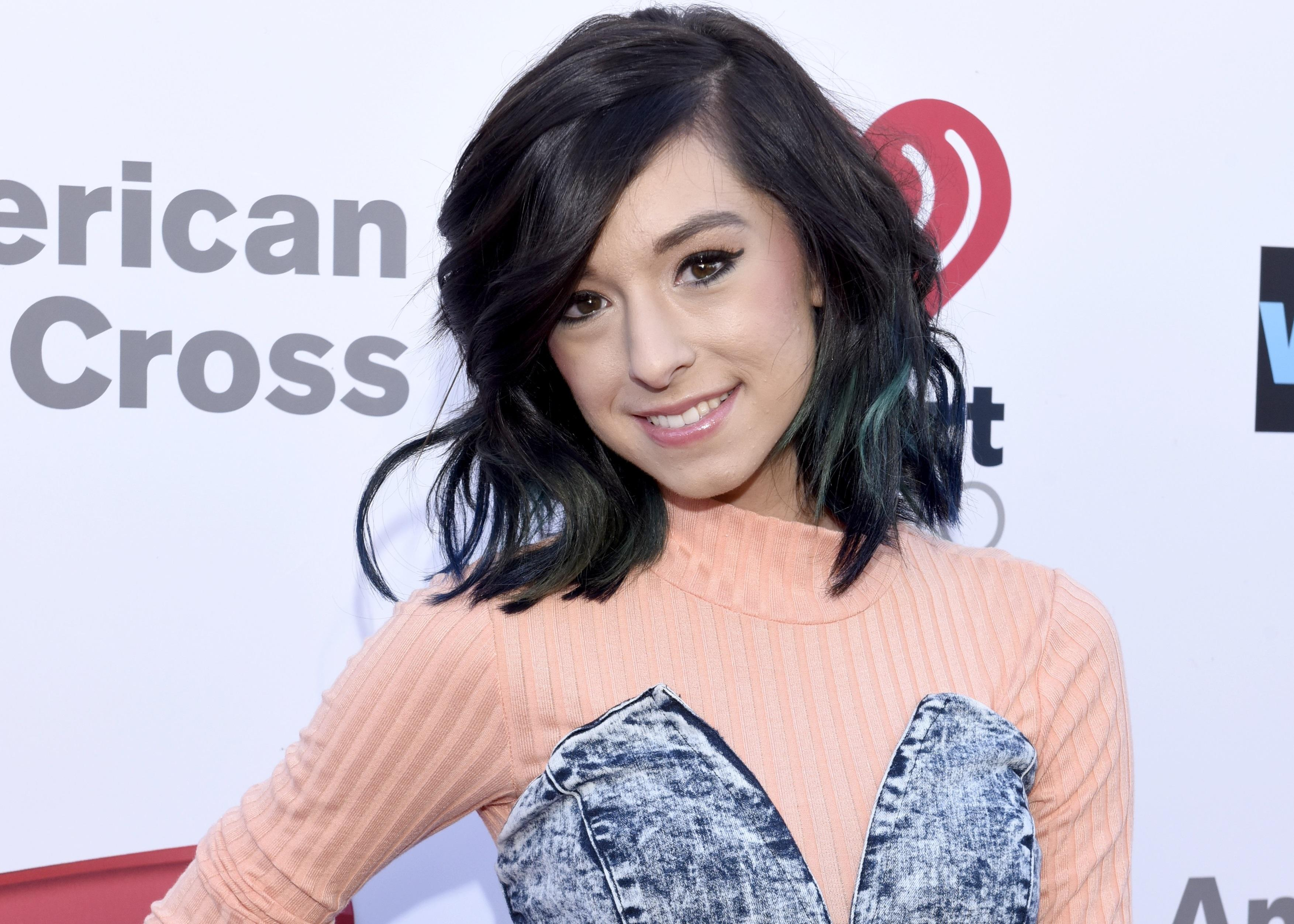 Christina Grimmie Twitter hacked