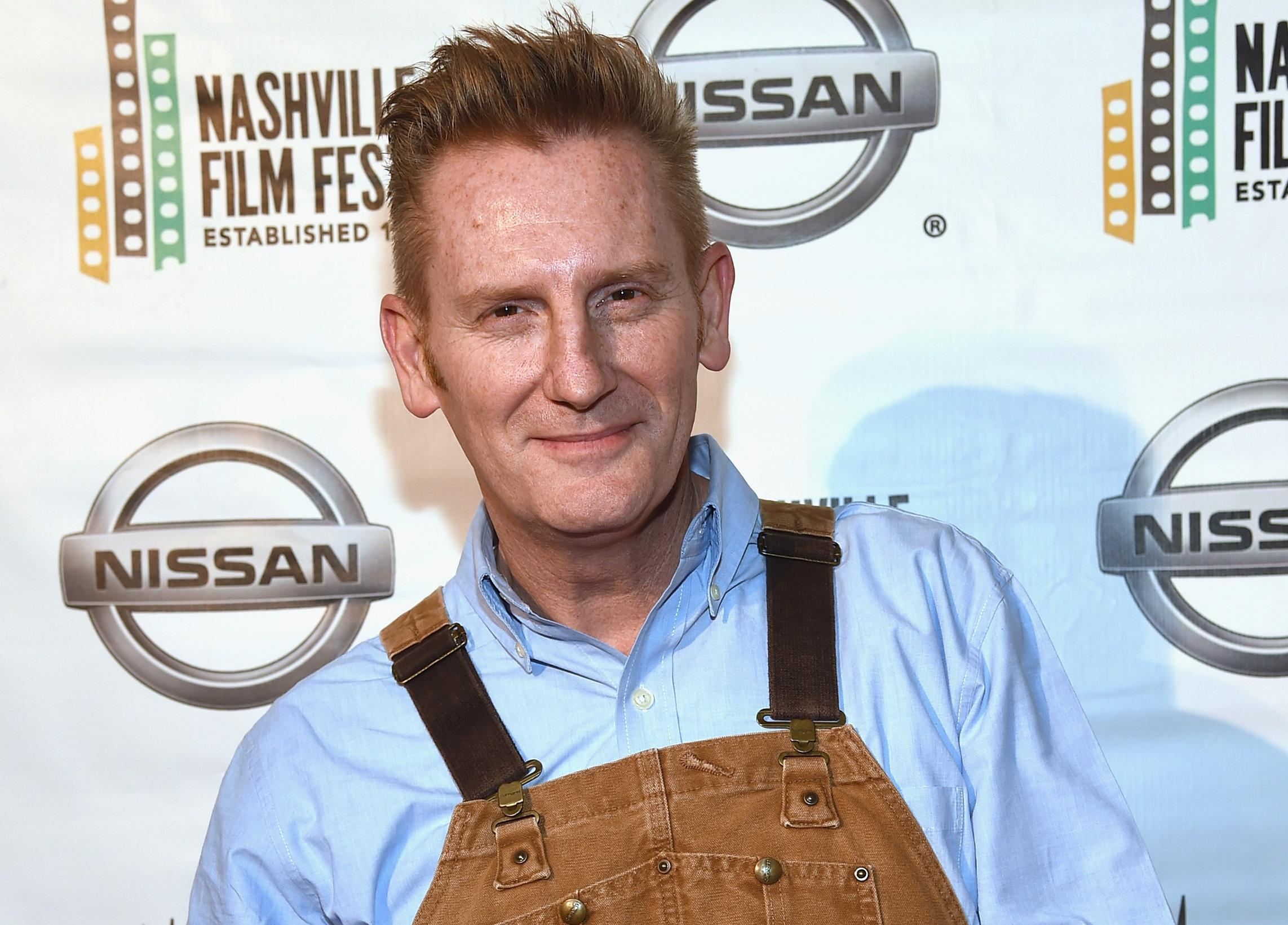 Rory Feek Father's Day