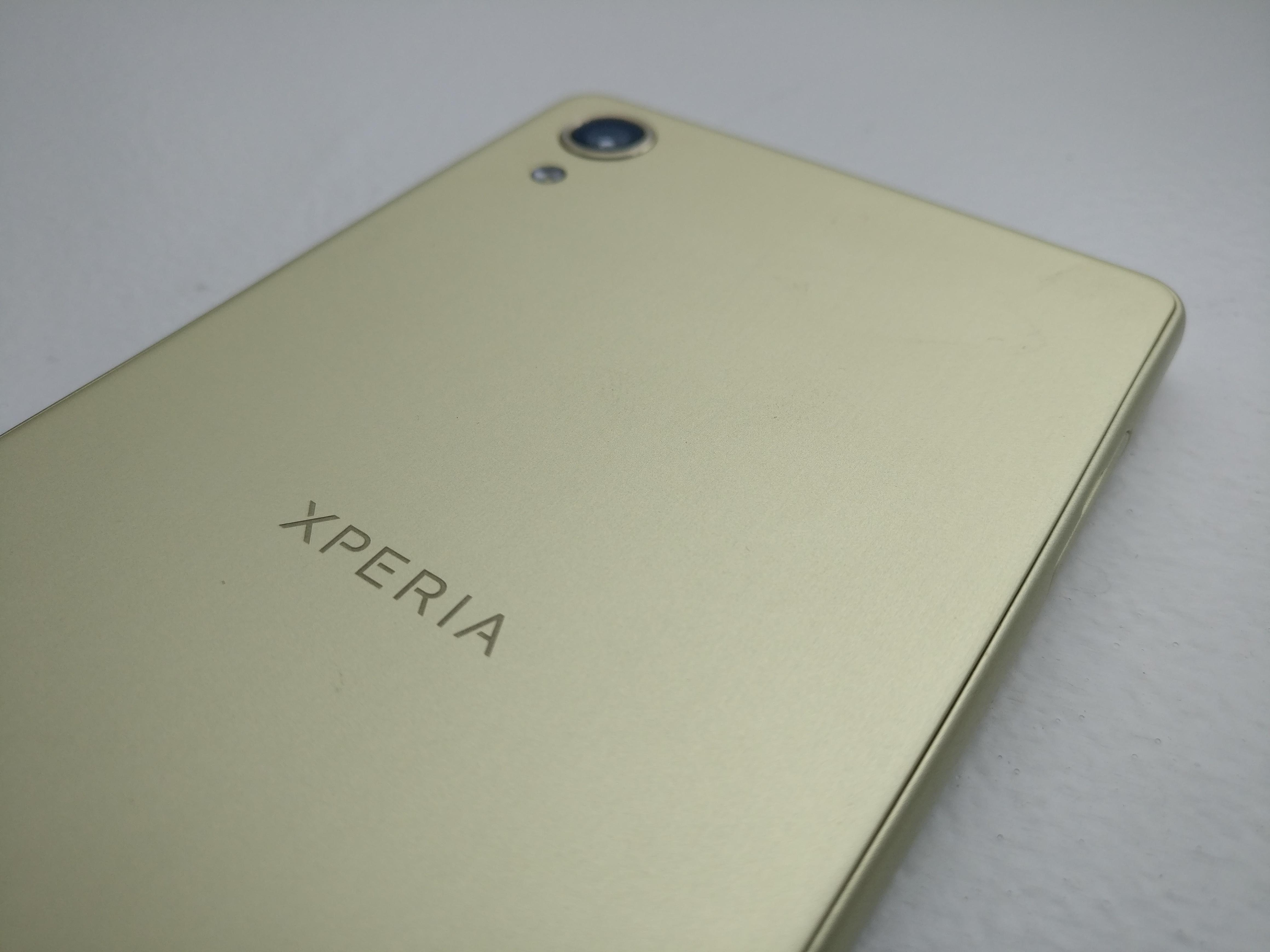 Sony Xperia X Review - Battery