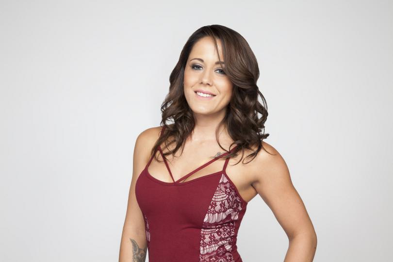 Jenelle Evans weight loss