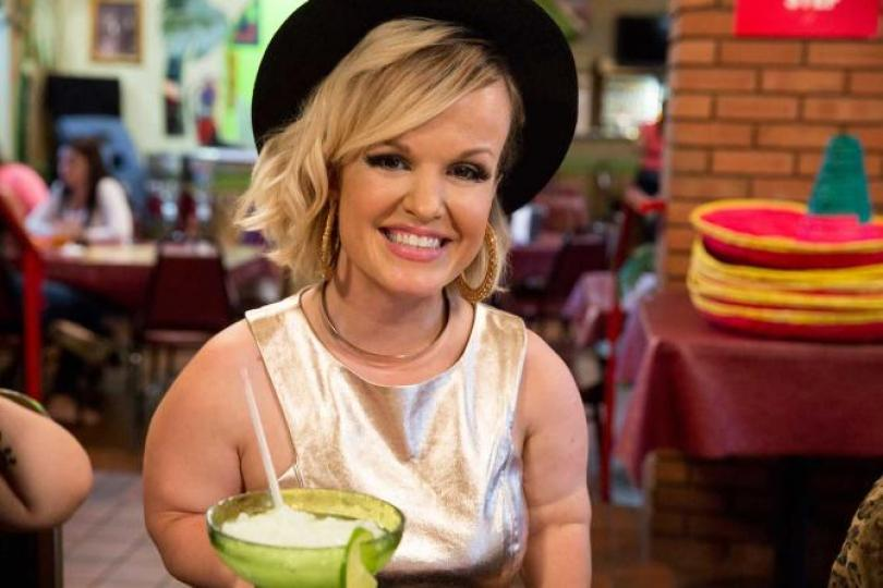 Terra Jolé Little Women LA Season 5