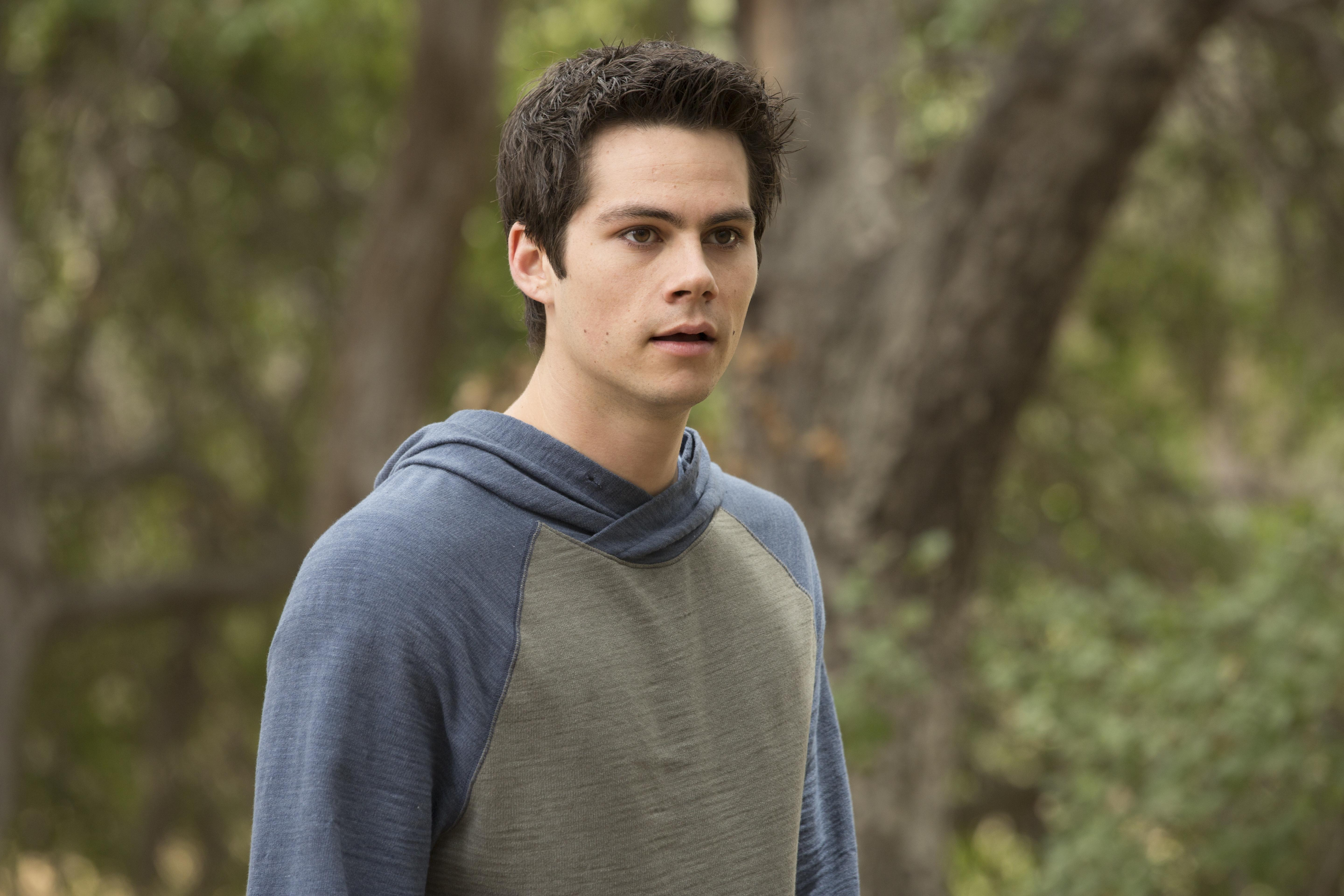 Dylan O'Brien Is Returning for 'Teen Wolf' Season Six