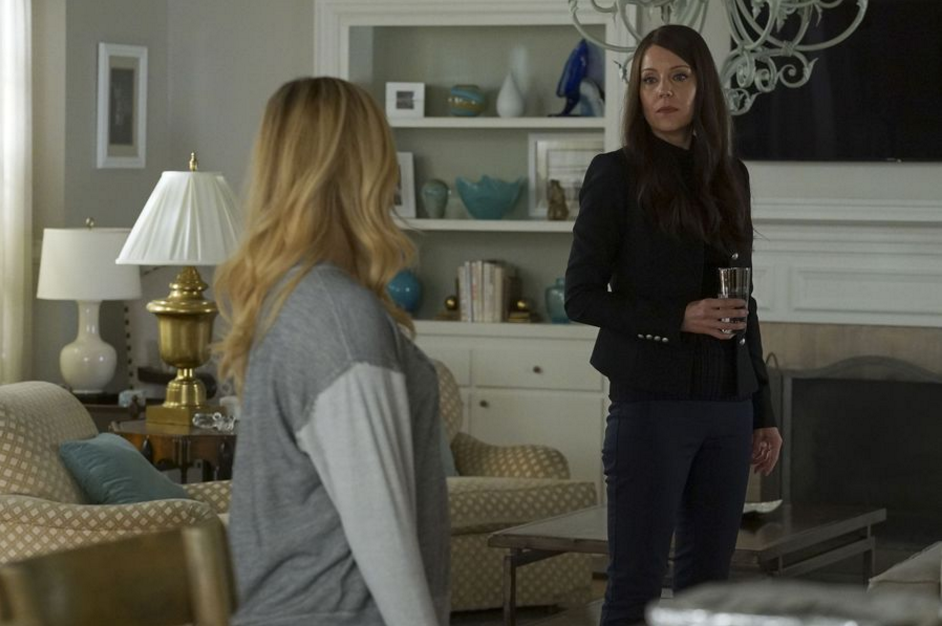 Pretty Little Liars 7×05 Along Comes Mary video preview