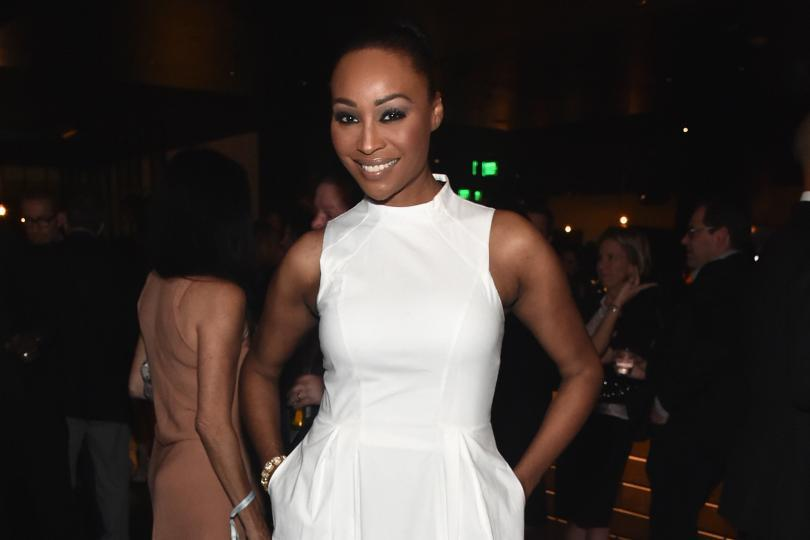 Cynthia Bailey quits Real Housewives of Atlanta