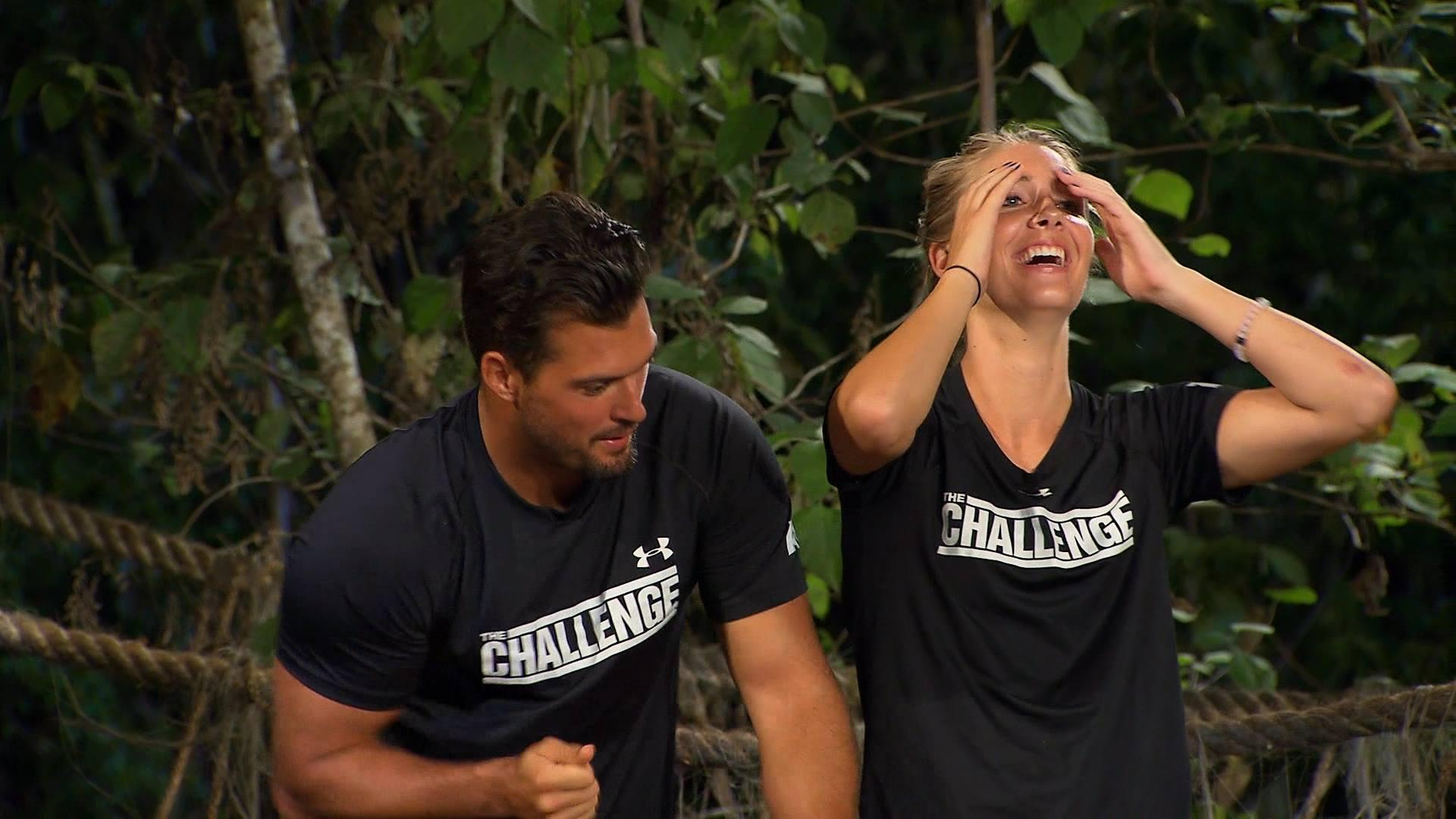 The Challenge Rivals 3