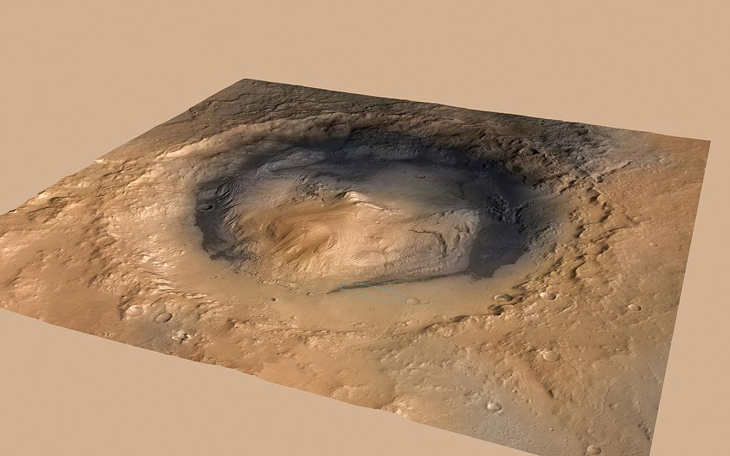 Gale_Crater