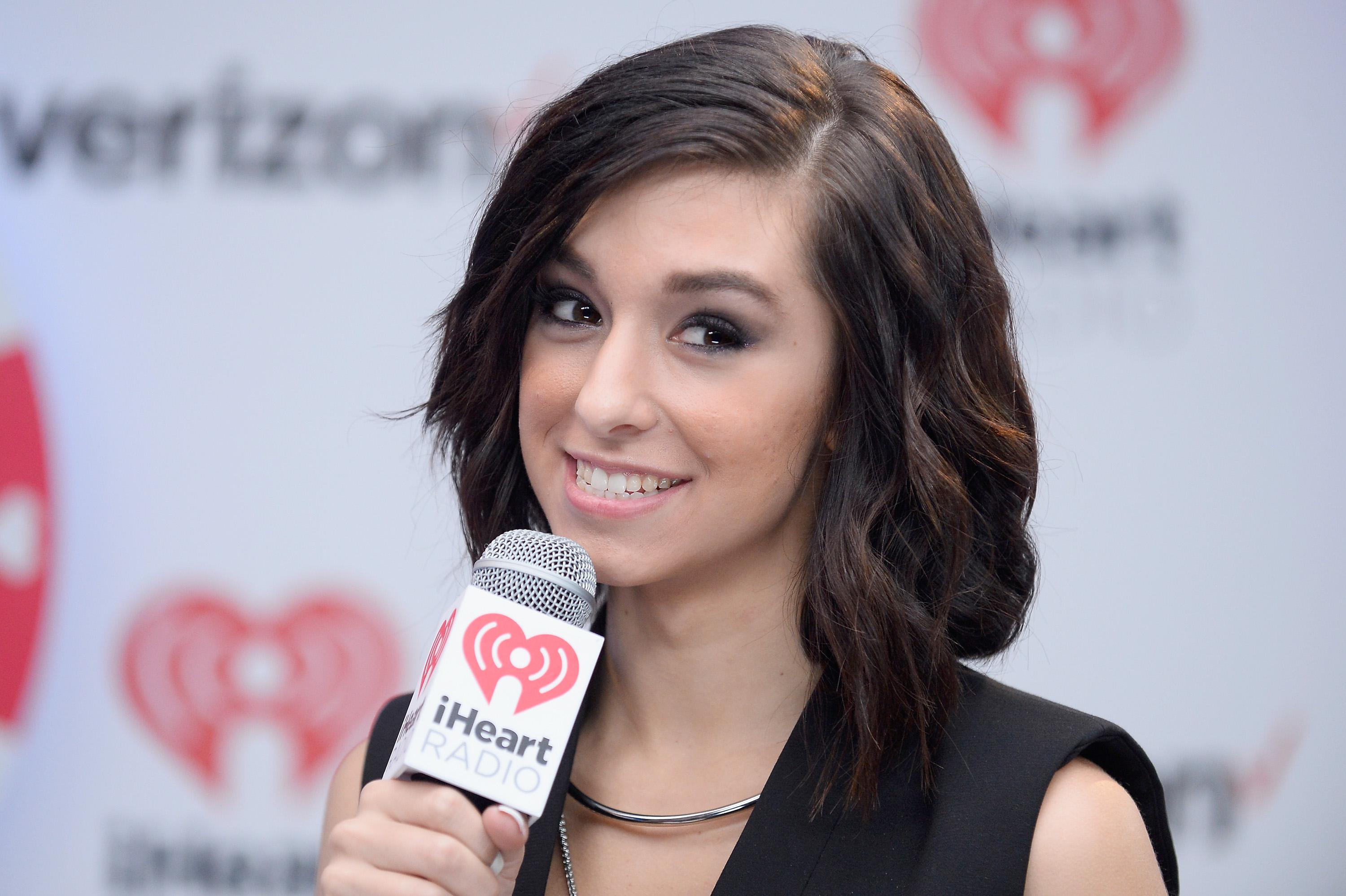 Christina Grimmie's New Music Video Released Two Months After Her Death