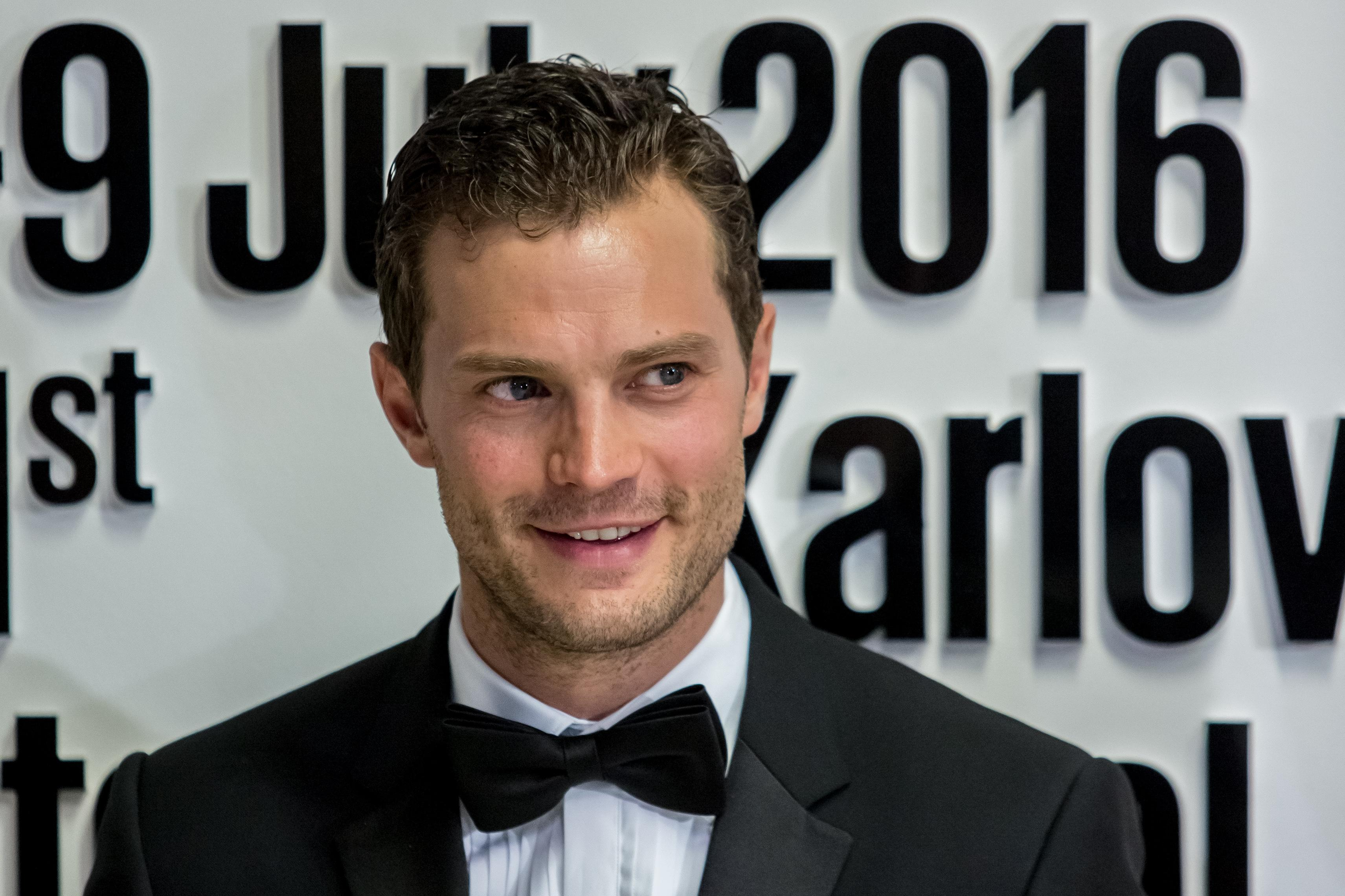 Jamie Dornan QUITS Twitter and Instagram because of 'disgusting' trolls