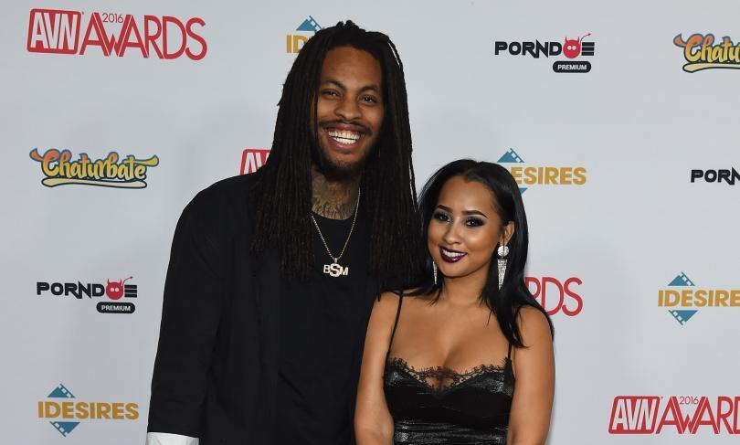 Tammy Rivera Waka Flocka back together