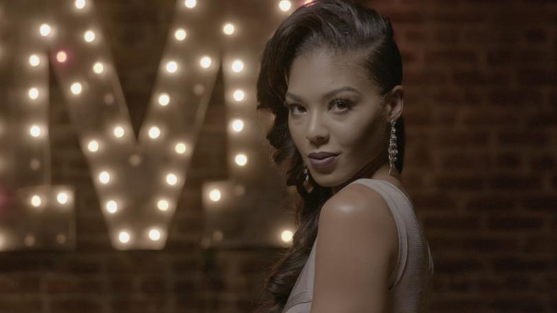 Moniece Slaughter Princess Love feud