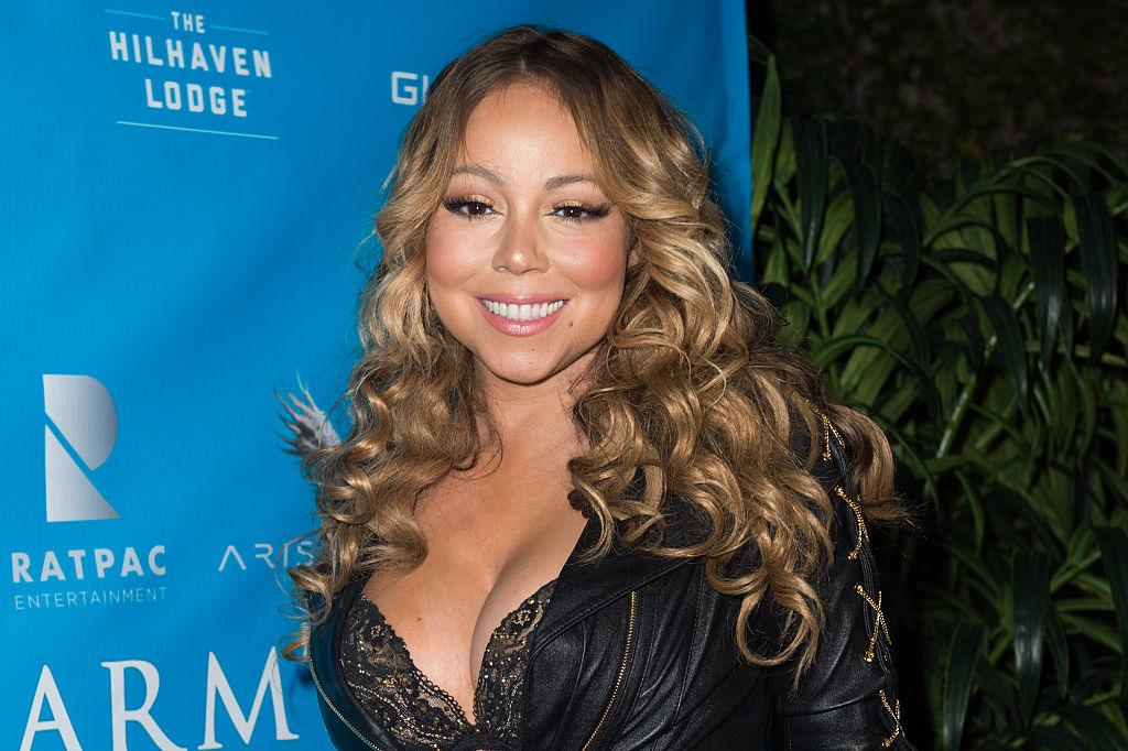 Mariah Carey's Sister Busted for Prostitution in NY