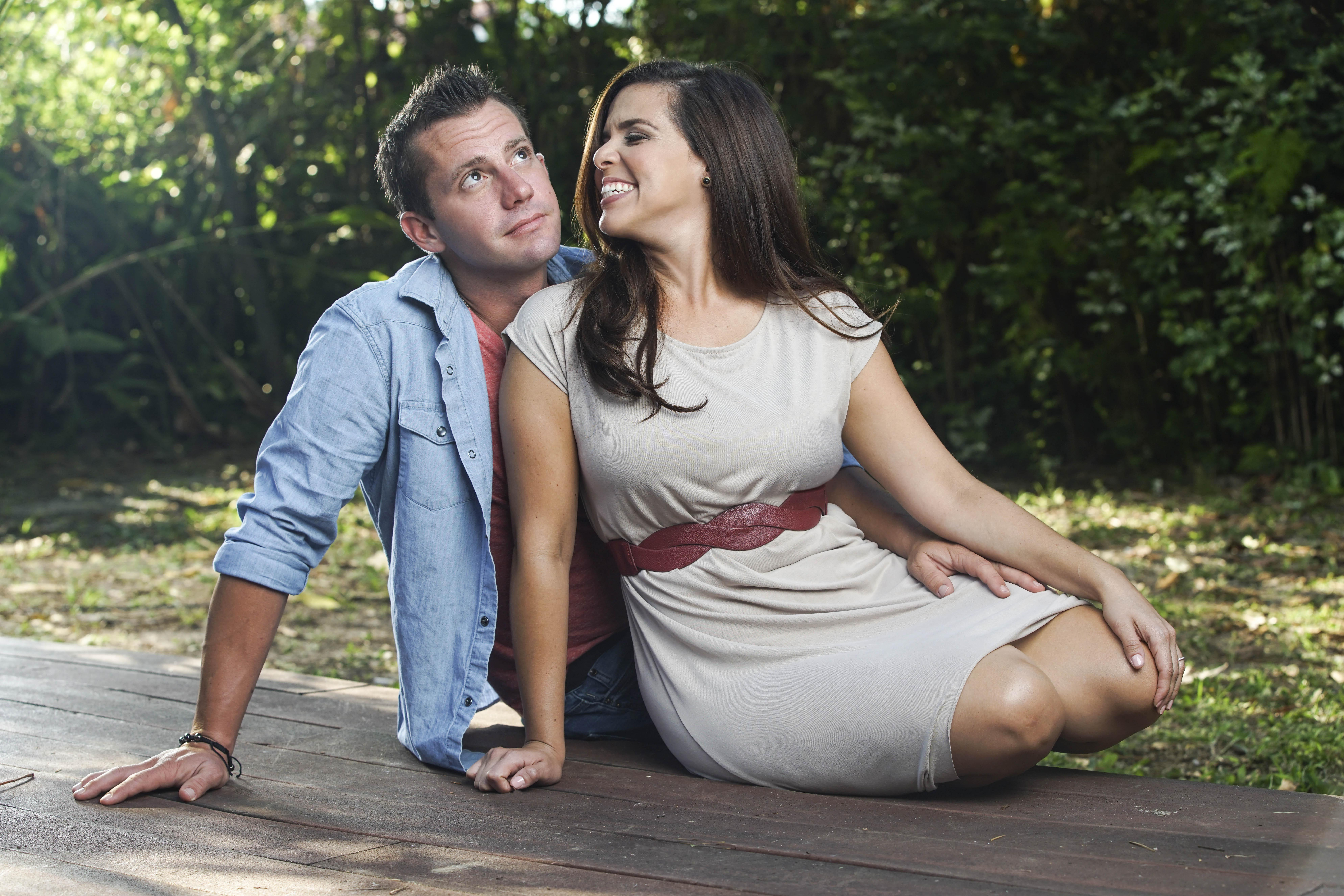 Married at First Sight Nick and Sonia