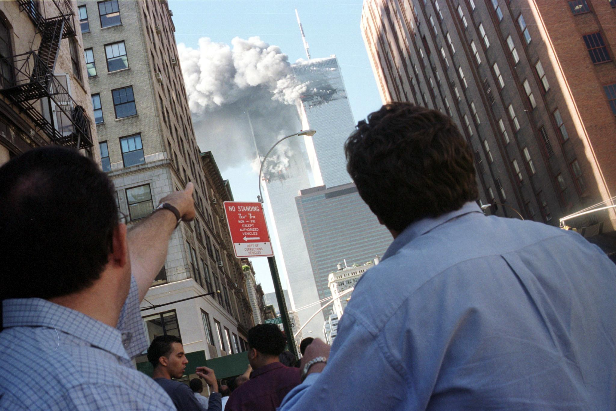 Sep 11 attacks