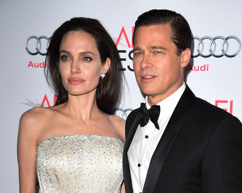Who Should Brad Pitt Date After His Divorce From Angelina Jolie? Maybe An Old Flame?