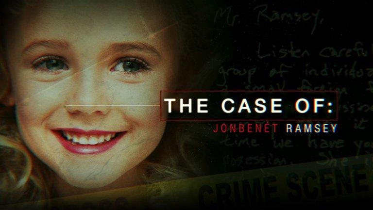jon benet ramsey the case of