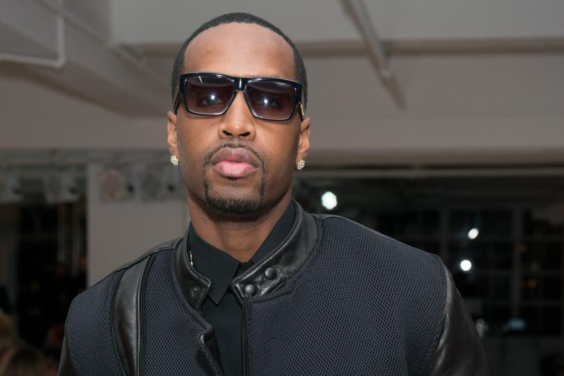 Safaree Samuels Love Hip Hop Hollywood Season 3