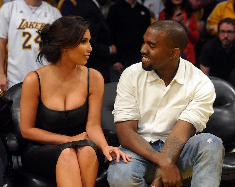 The Complete Kim Kardashian Boyfriend List