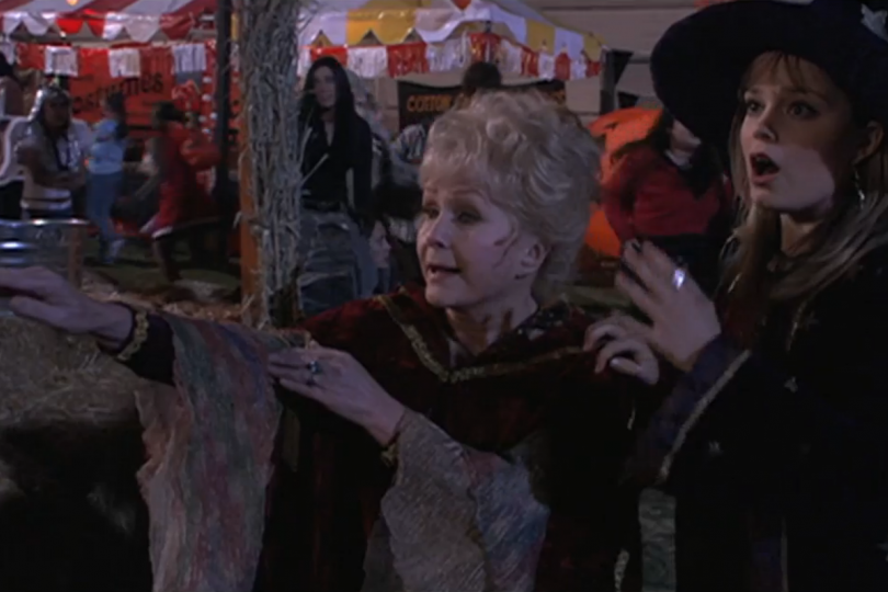 Halloweentown facts