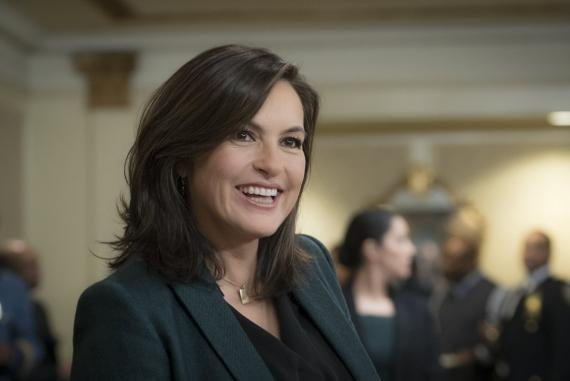 law and order olivia benson