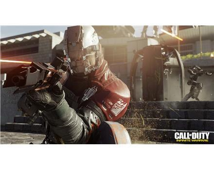 call of duty infinite warefare xbox one release date