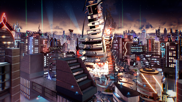 crackdown 3 best xbox one games 2017