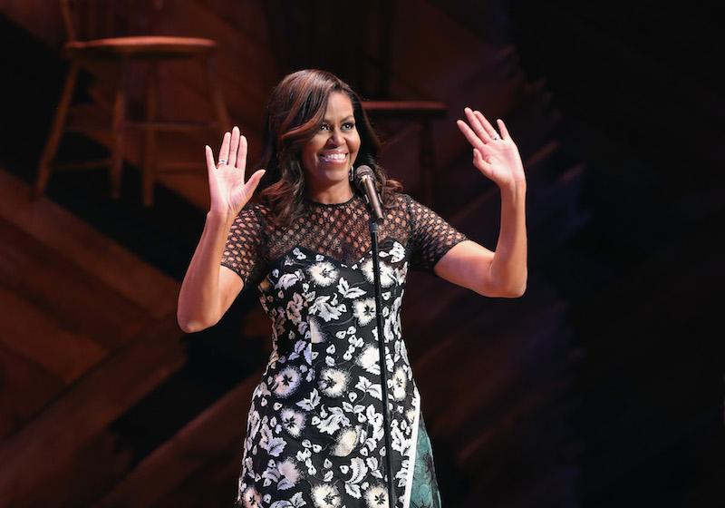Michelle Obama's Best Quotes