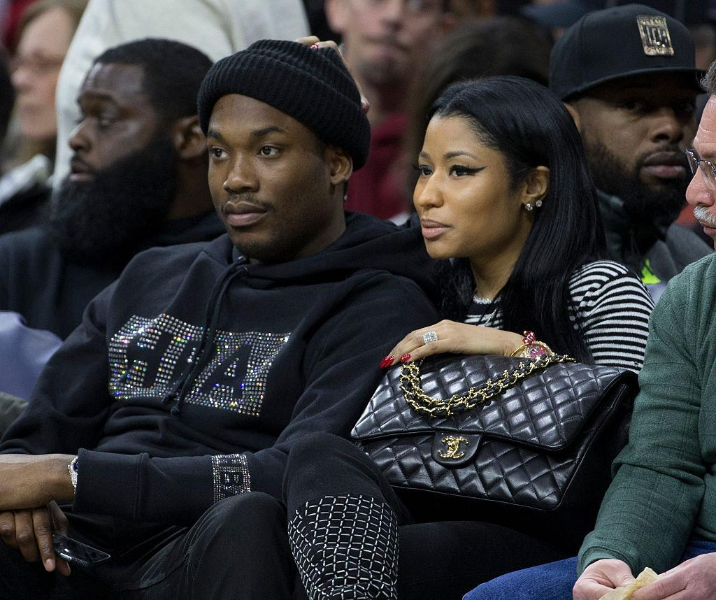 Did Meek Mill Diss Nicki Minaj Then Delete Instagram Account ?