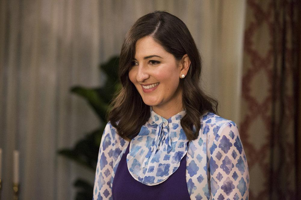 D'Arcy Carden as Janet