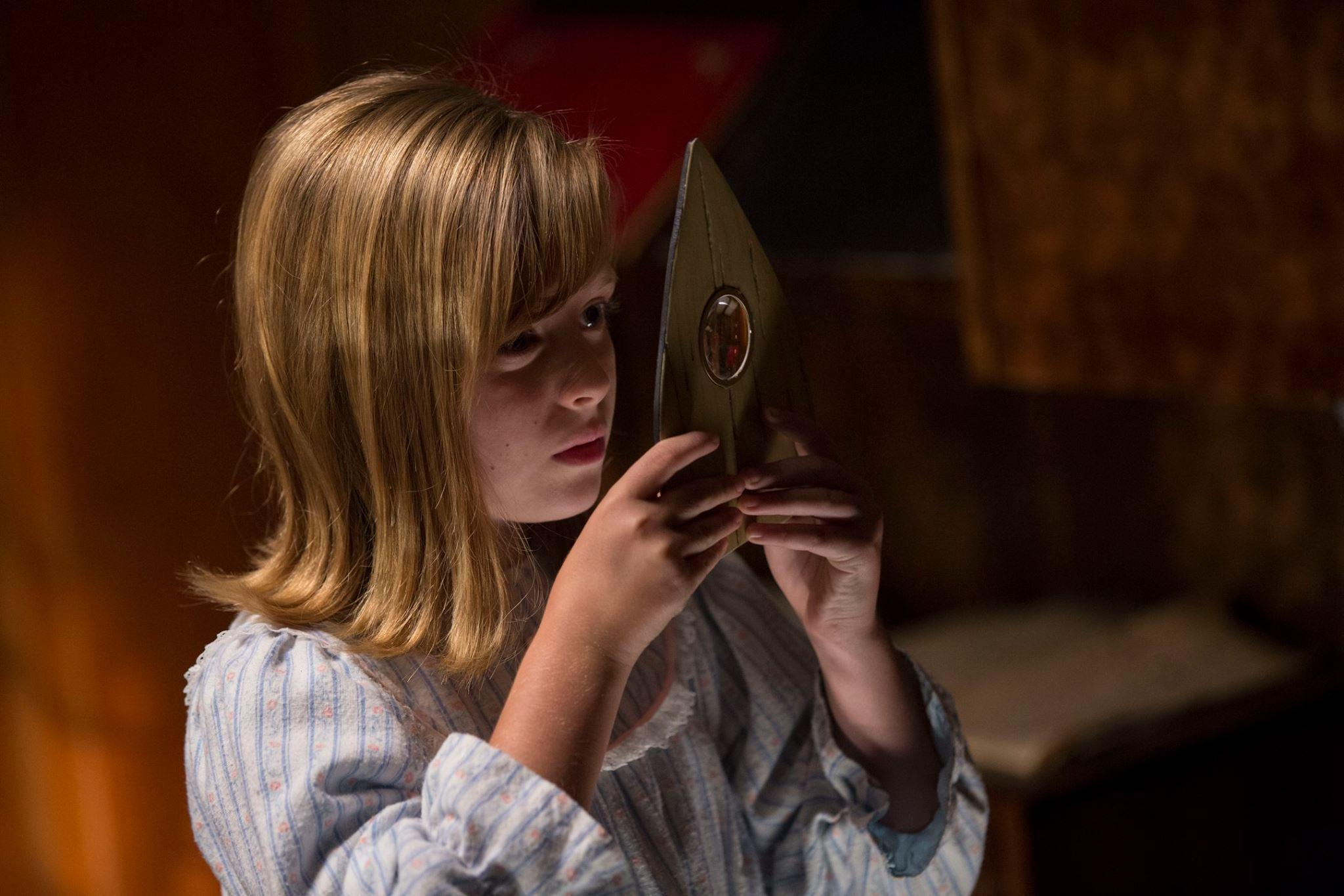 Do Ouija boards really work?