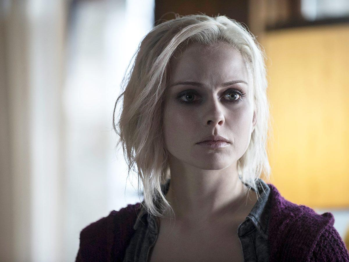 Rose McIver as Liv Moore